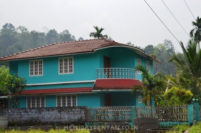2 Bedroom Home, Wayanad