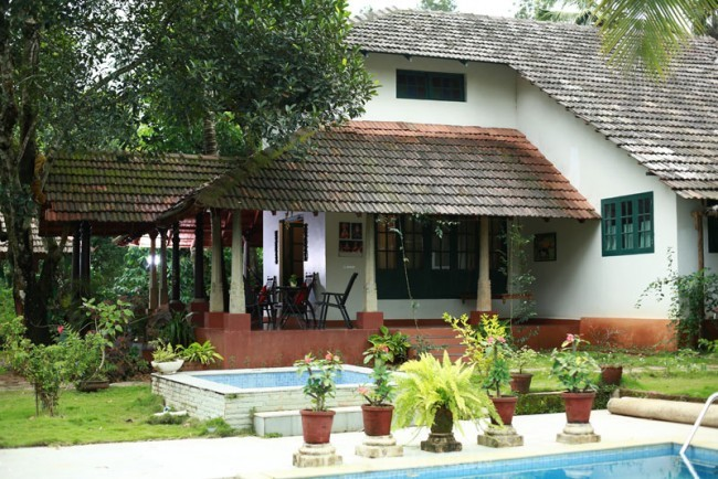 Coffee Estate Stay, Wayanad