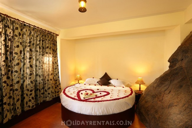 Colonial Style Holiday stay, Munnar
