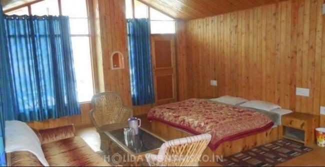 5 Bedroom Bungalow, Manali