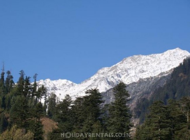 5 Bedroom Bungalow, Manali