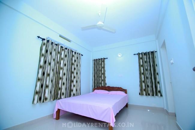 Holiday apartments near Pala, Kottayam