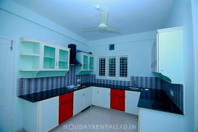 Holiday apartments near Pala, Kottayam