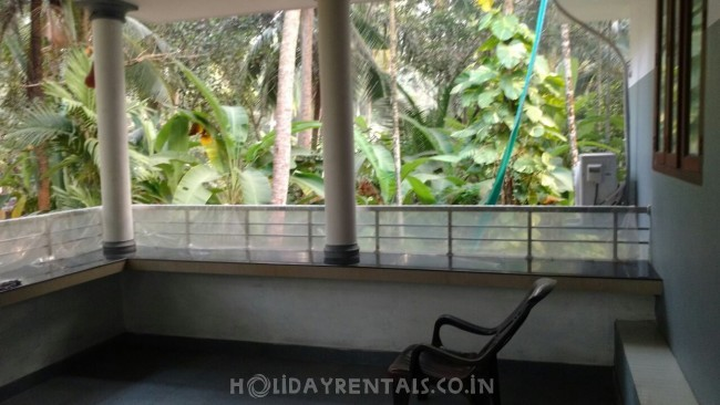 2 Bedroom Holiday homestay  , Calicut