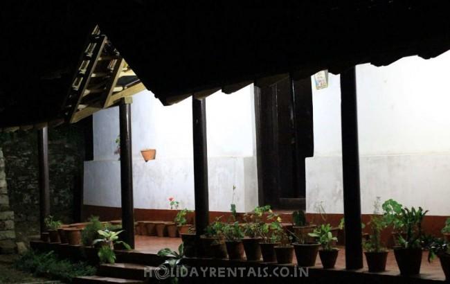 Vintage Bungalow, Chikmagalur