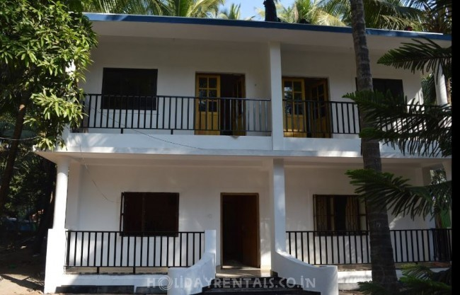 4 Bedroom House, Bardez