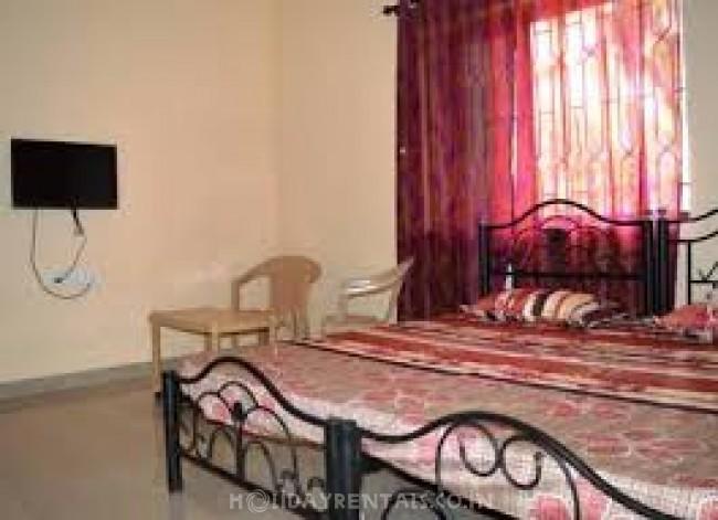 4 Bedroom House, Bardez