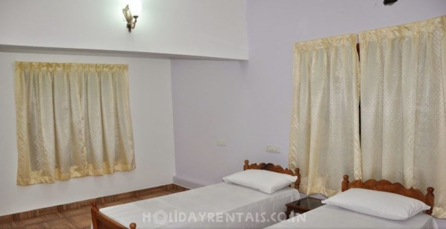 4 Bedroom Holiday Home, Kochi