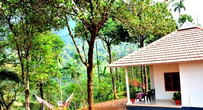 Cottages near Paithalmala, Kannur