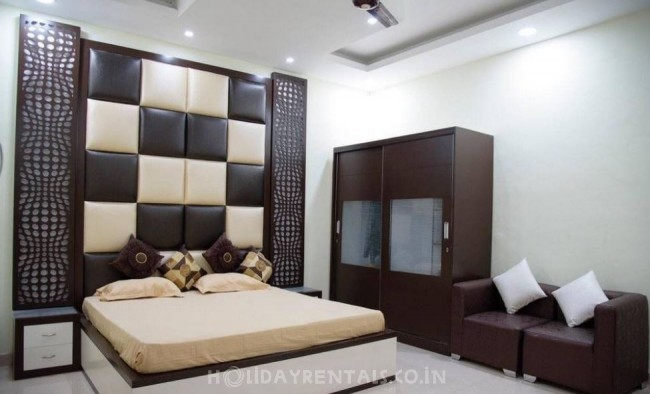 2 Bedroom Flat, Amritsar
