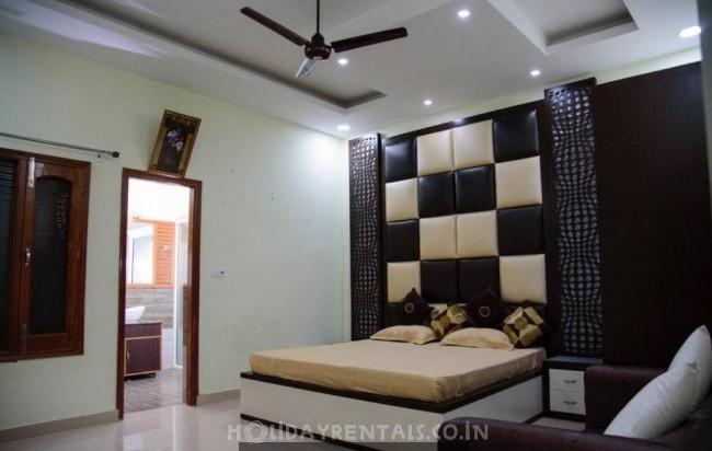 2 Bedroom Flat, Amritsar