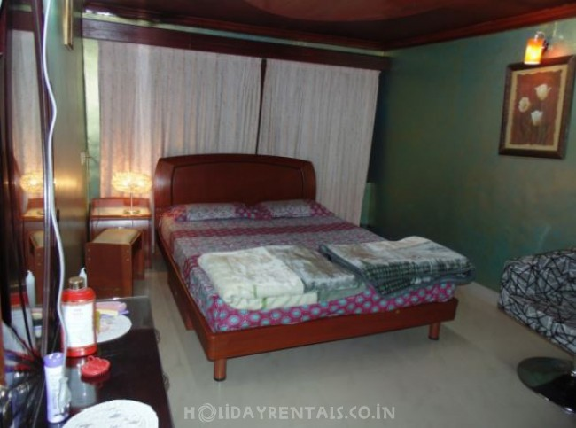 4 Bedroom Bungalow, Chikmagalur