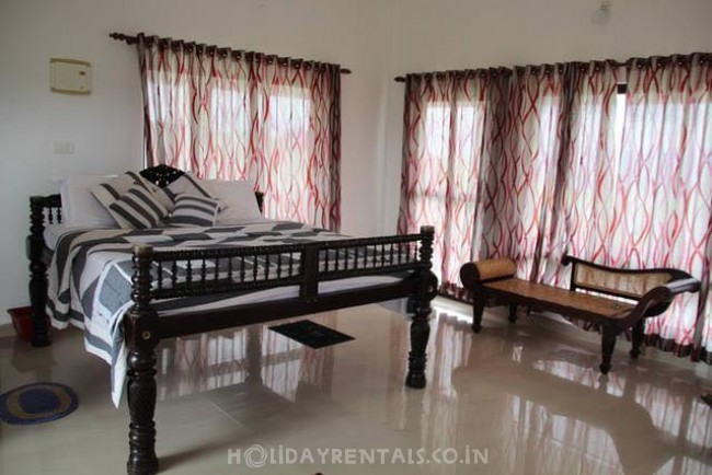 2 Bedroom Home, Vagamon
