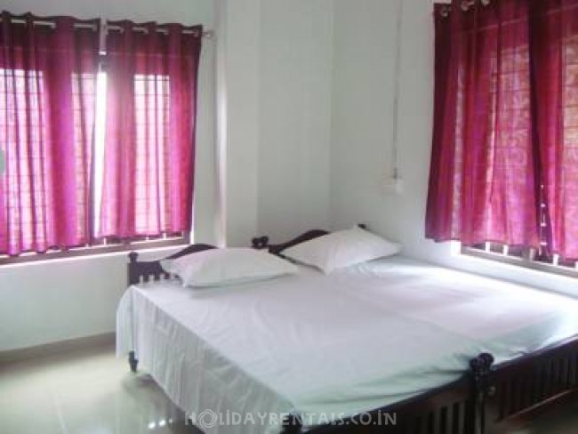 3 Bedroom Holiday Stay, Alleppey