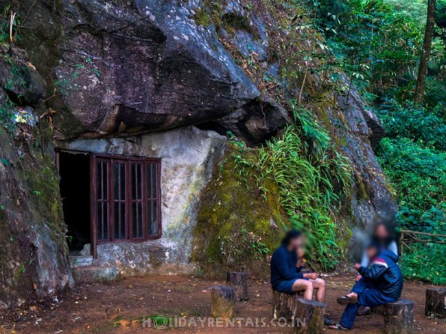 Farm Cottages and Cave house, Wayanad