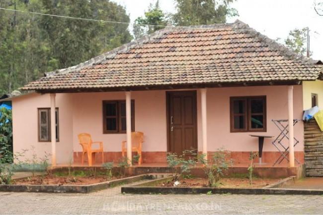 Antique Cottage Stay, Chikmagalur