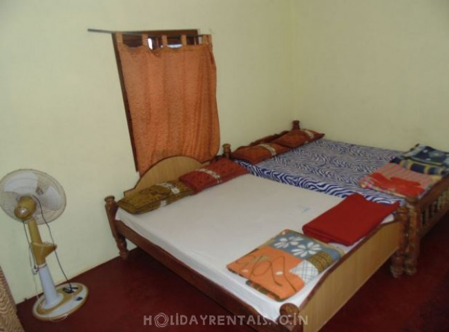Antique Cottage Stay, Chikmagalur