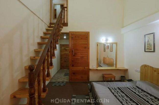 Comfy Cottages, Manali