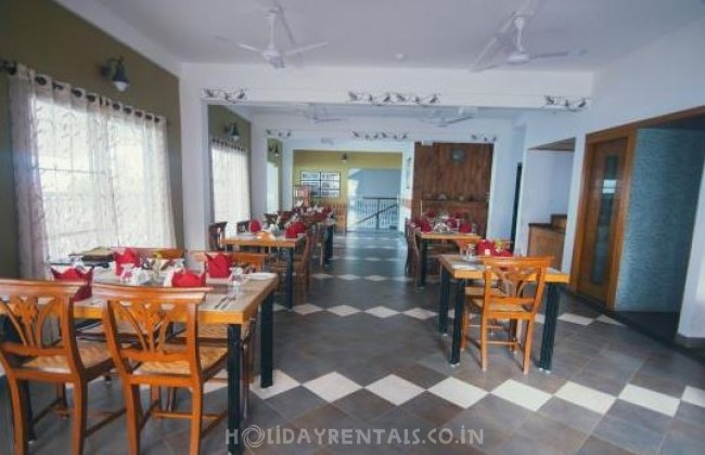 Valley View Cottages, Munnar
