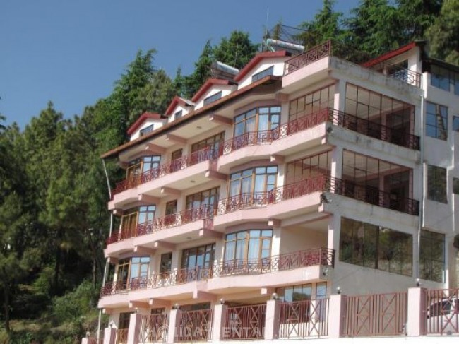 Summer Hill Cottages, Shimla