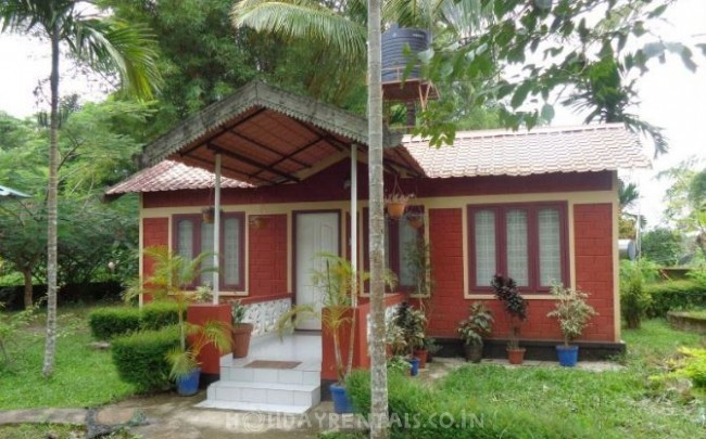 Eco Friendly Stay, Wayanad