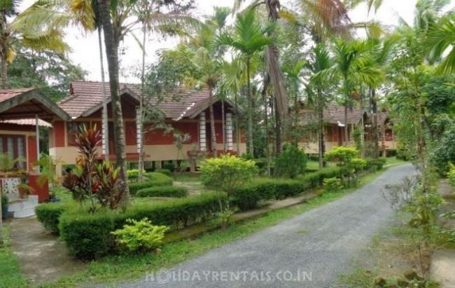 Eco Friendly Stay, Wayanad