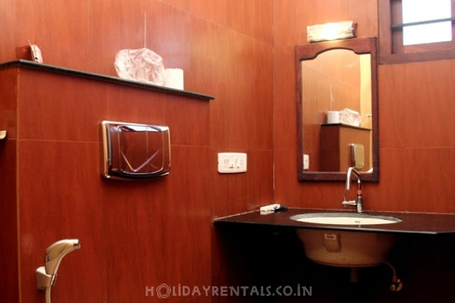 Hill View Stay, Wayanad