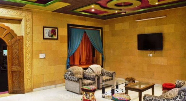 Holiday home, Jaisalmer