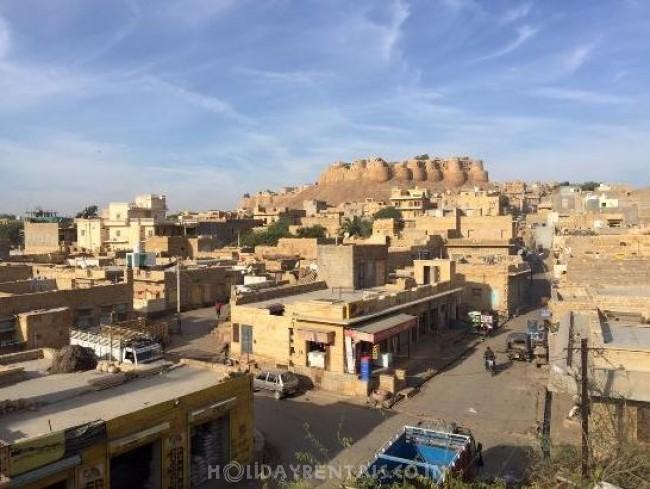 Holiday home, Jaisalmer
