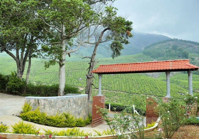 Holiday homes & Tree huts, Munnar