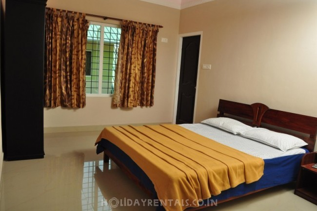 Valley View Stay, Vagamon
