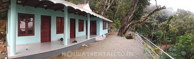 Nature Stay, Munnar