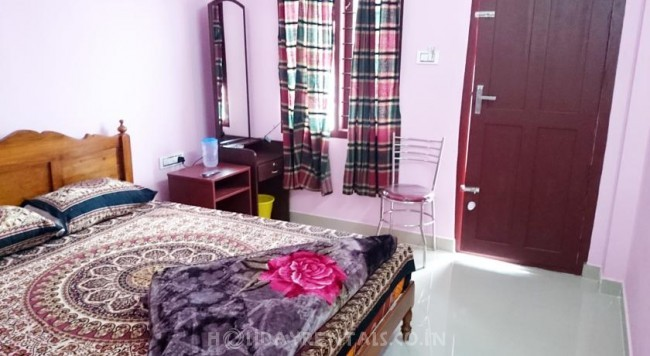5 Bedroom Holiday Home, Munnar
