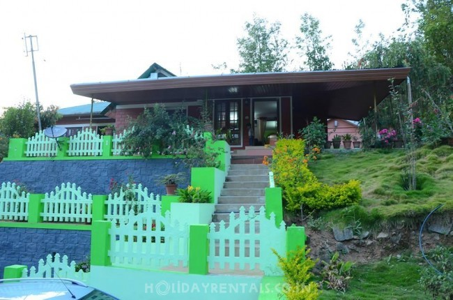 Stay near Tea Museum, Munnar