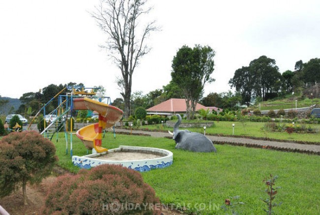 Mountain view Holiday Stay, Munnar