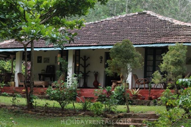 Jungle Villa & Tree house, Masinagudi