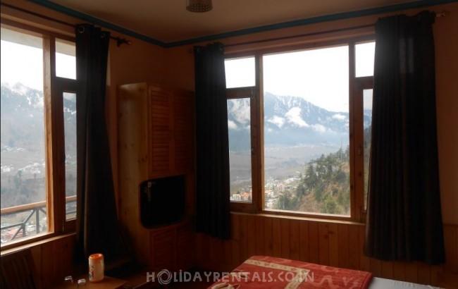 Snow View Cottage, Manali