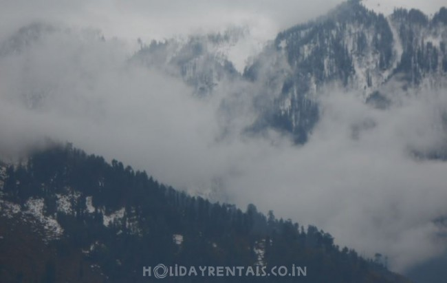 Snow View Cottage, Manali