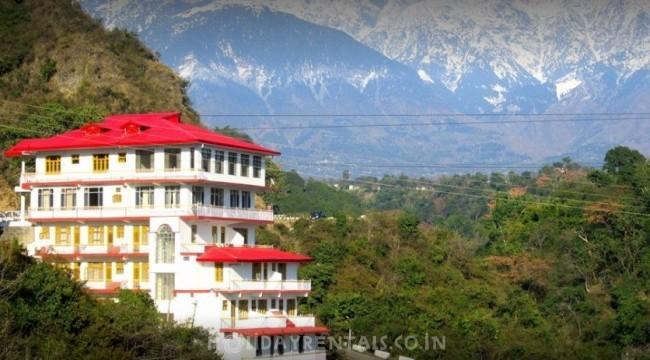 Dharamshala Stay, Dharamshala