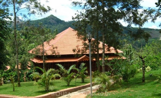 Valley View Cottages, Wayanad