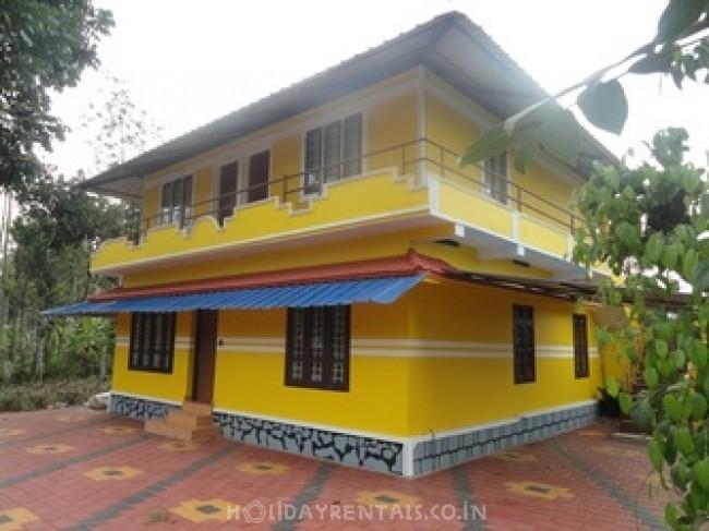 5 Bedroom Holiday Home, Wayanad