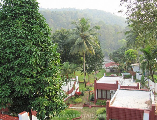 River view cottages, Thrissur