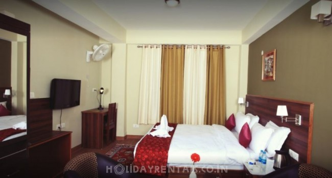 Serviced Flats, Gangtok