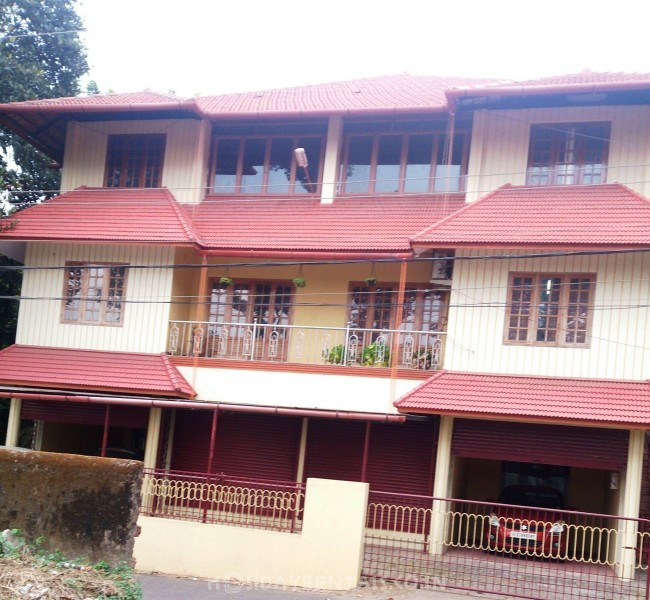 2 Bedroom Home, Pathanamthitta