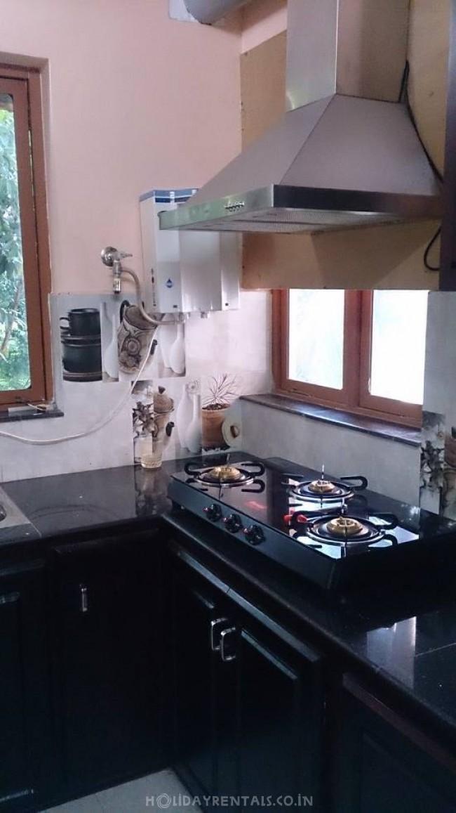 2 Bedroom Home, Pathanamthitta
