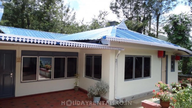 4 Bedroom House, Munnar