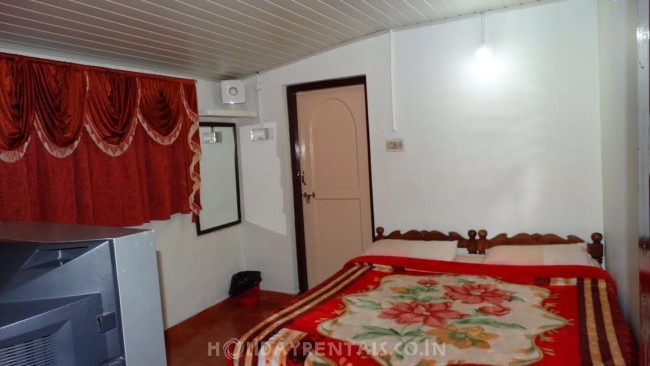 4 Bedroom House, Munnar