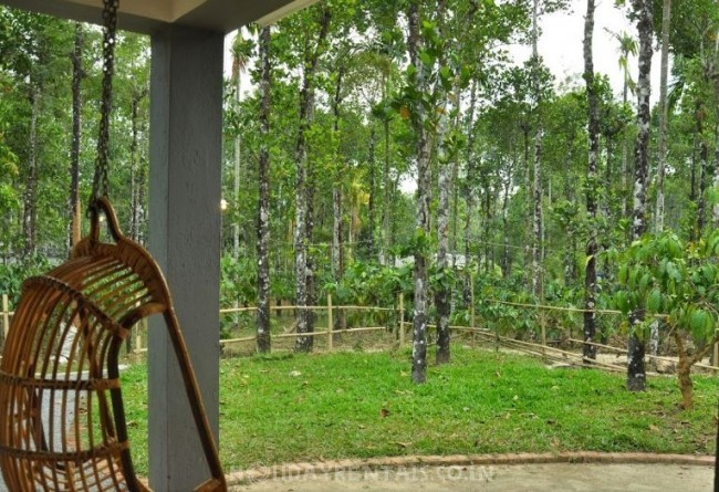2 Bedroom Cottage, Wayanad