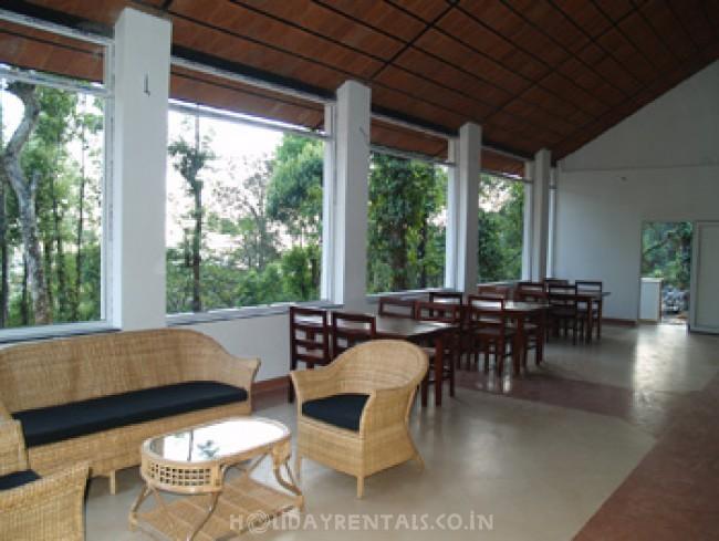 Tea Plantation Home, Munnar