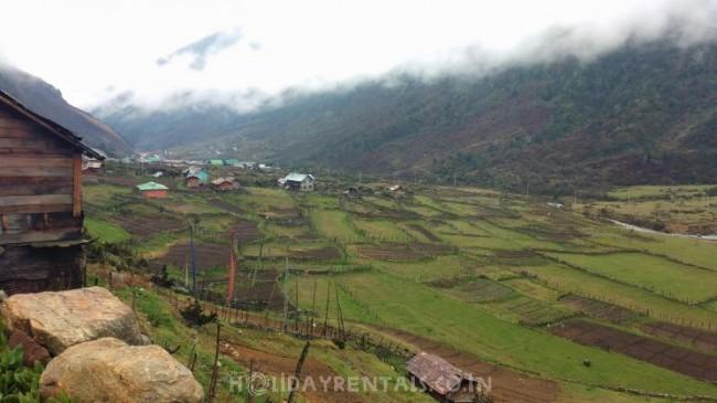 3 Bedroom Flat, Darjeeling